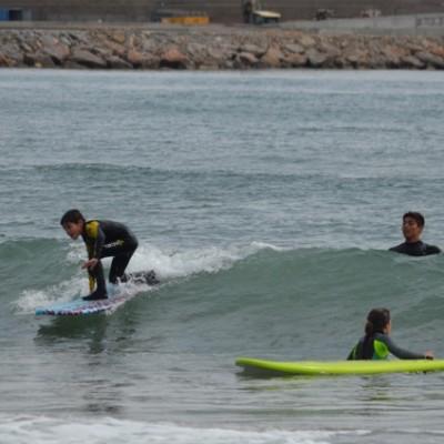 ARS SURF CAMP 494