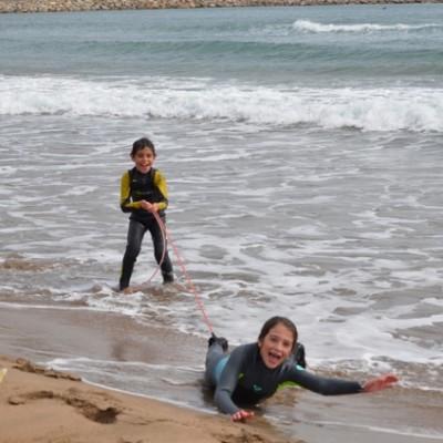 ARS SURF CAMP 720