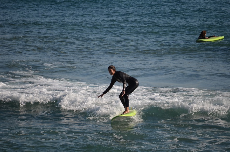 Curs Adults surf costa brava 320
